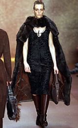 Fendi Fall 2002 Ready-to-Wear Collection 0003