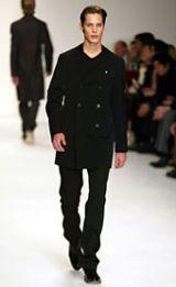Calvin Klein Fall 2002 Ready-to-Wear Collection 0002