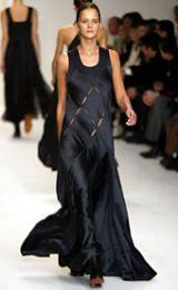 Calvin Klein Fall 2002 Ready-to-Wear Collection 0003