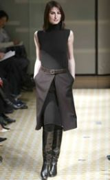 Hermes Fall 2002 Ready-to-Wear Collection 0002