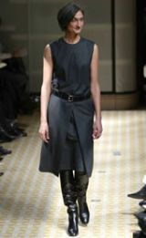 Hermes Fall 2002 Ready-to-Wear Collection 0003