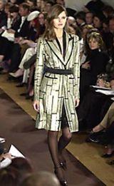 Carolina Herrera Fall 2002 Ready-to-Wear Collection 0003