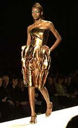 Jeremy Scott Fall 2002 Ready-to-Wear Collection 0003