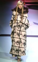 Christian Lacroix Fall 2002 Ready-to-Wear Collection 0002