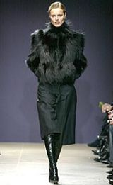 Jil Sander Fall 2002 Ready-to-Wear Collection 0002