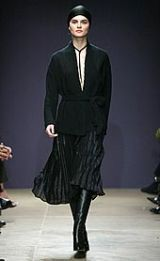 Jil Sander Fall 2002 Ready-to-Wear Collection 0003