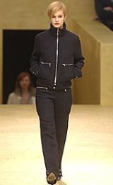 Louis Vuitton Fall 2002 Ready-to-Wear Collection 0002