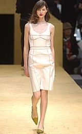 Louis Vuitton Fall 2002 Ready-to-Wear Collection 0003