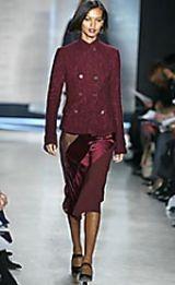Donna Karan Fall 2002 Ready-to-Wear Collection 0003