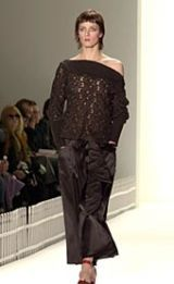 Cynthia Rowley Fall 2002 Ready-to-Wear Collection 0002