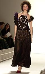 Cynthia Rowley Fall 2002 Ready-to-Wear Collection 0003