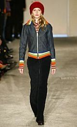 Marc by Marc Jacobs Fall 2002 Ready-to-Wear Collection 0002