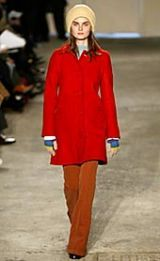 Marc by Marc Jacobs Fall 2002 Ready-to-Wear Collection 0003