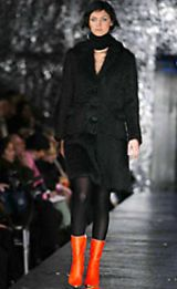 Paul Smith Fall 2002 Ready-to-Wear Collection 0002