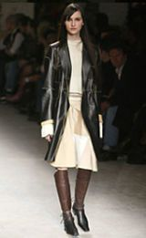 Marithe + Francois Girbaud Fall 2002 Ready-to-Wear Collection 0002
