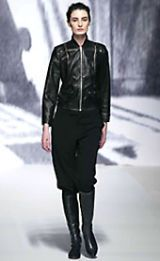Sophia Kokosalaki Fall 2002 Ready-to-Wear Collection 0003