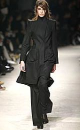 Martine Sitbon Fall 2002 Ready-to-Wear Collection 0003