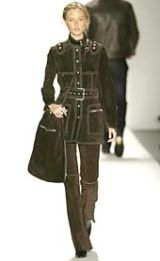 Michael Kors Fall 2002 Ready-to-Wear Collection 0002