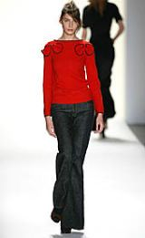 Luella Bartley Fall 2002 Ready-to-Wear Collection 0002