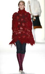 Luella Bartley Fall 2002 Ready-to-Wear Collection 0003