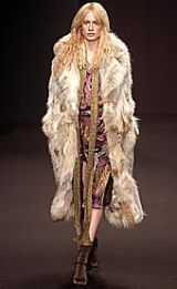Lawrence Steele Fall 2002 Ready-to-Wear Collection 0002