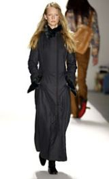 Vivienne Tam Fall 2002 Ready-to-Wear Collection 0002