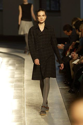 Menichetti Fall 2006 Ready-to-Wear Collections 0002