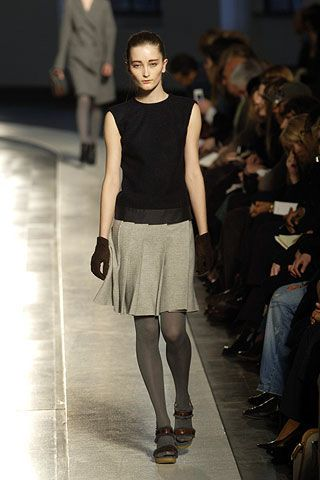 Menichetti Fall 2006 Ready-to-Wear Collections 0003