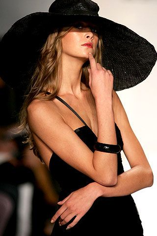 Abaete Spring 2007 Ready-to-wear Detail 0002
