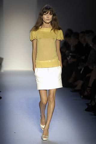 Pringle Of Scotland Spring 2007 Ready-to-wear Collections 0003