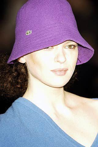 Lacoste Fall 2006 Ready-to-Wear Detail 0002