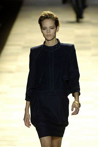 Zac Posen Fall 2006 Ready-to-Wear Collections 0003