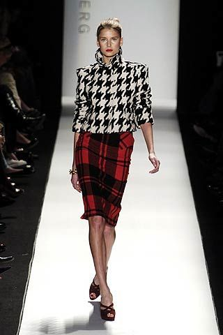 Diane von Furstenberg Fall 2006 Ready-to-Wear Collections 0003