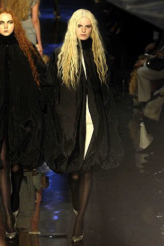 Jean Paul Gaultier Fall 2006 Ready-to-Wear Collections 0002