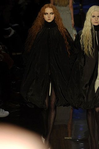 Jean Paul Gaultier Fall 2006 Ready-to-Wear Collections 0003