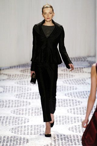 Carlos Miele Fall 2006 Ready-to-Wear Collections 0003