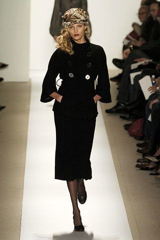 Tuleh Fall 2006 Ready-to-Wear Collections 0002