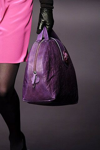 Krizia Fall 2006 Ready-to-Wear Detail 0002