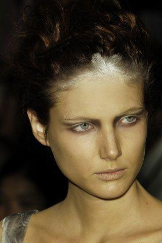 Hair, Head, Nose, Mouth, Lip, Cheek, Hairstyle, Skin, Chin, Forehead,