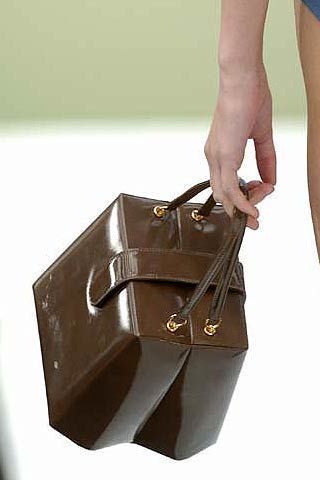 Brown, Bag, Shoulder bag, Leather, Strap, Satchel, Gesture,