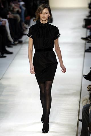 Loewe Fall 2006 Ready-to-Wear Collections 0003