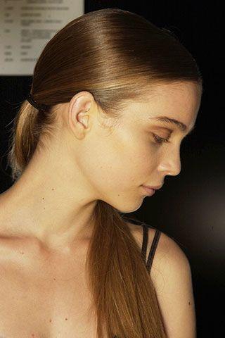 Head, Ear, Lip, Cheek, Brown, Hairstyle, Skin, Chin, Forehead, Shoulder,