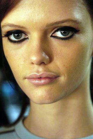 Lip, Cheek, Brown, Skin, Eye, Chin, Forehead, Eyelash, Eyebrow, Beauty,