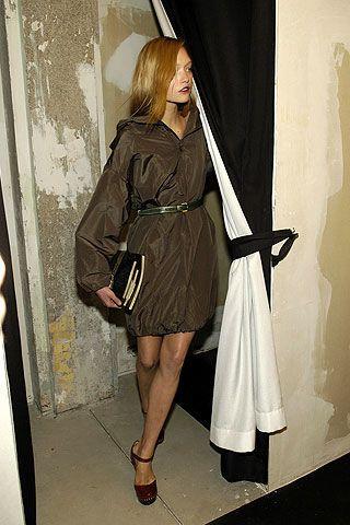 Prada Fall 2006 Ready-to-Wear Backstage 0003