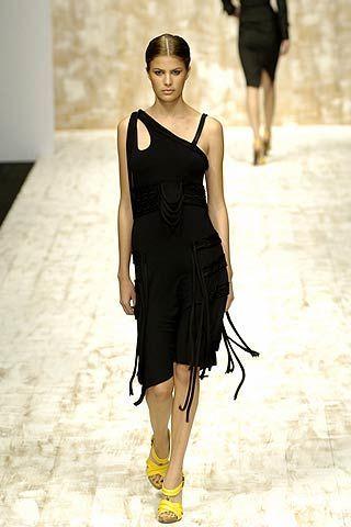 Clothing, Dress, Shoulder, Human leg, Standing, Joint, White, One-piece garment, Formal wear, Floor,
