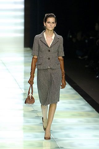 Celine Fall 2006 Ready-to-Wear Collections 0002