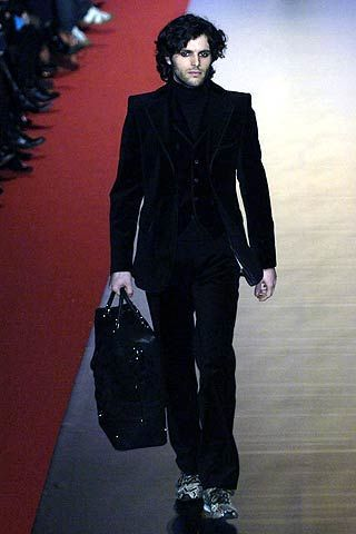 Christian Lacroix Fall 2006 Ready-to-Wear Collections 0003