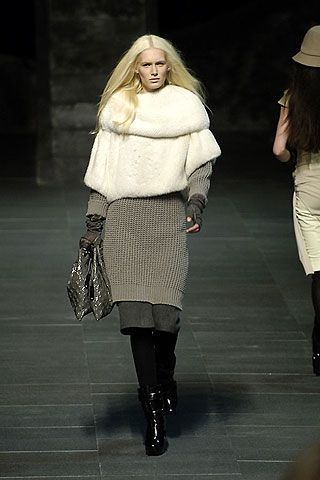 Louis Vuitton Fall 2006 Ready-to-Wear Collections 0003