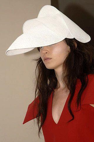 Felipe Oliveira Baptista Fall 2006 Haute Couture Detail 0002