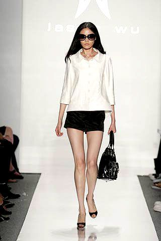 Jason Wu Spring 2007 Ready-to-wear Collections 0003